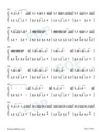 Full Stop-G.E.M.-Numbered-Musical-Notation-Preview-2