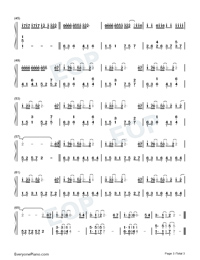 Full Stop-G.E.M.-Numbered-Musical-Notation-Preview-3