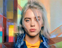 Everything I Wanted-Billie Eilish