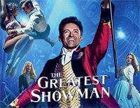 Never Enough-The Greatest Showman OST