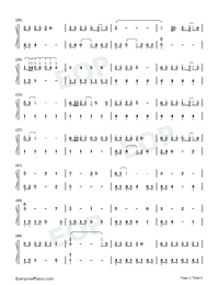 The Sun-Hebe Tien-Numbered-Musical-Notation-Preview-2