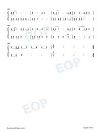 The Sun-Hebe Tien-Numbered-Musical-Notation-Preview-4
