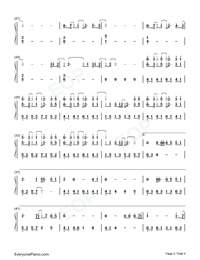 Unreachable-G.E.M.-Numbered-Musical-Notation-Preview-2