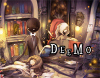 Butterfly-Deemo BGM