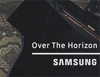 Over the Horizon-Samsung Galaxy S4 Theme