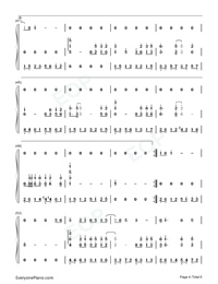 The World Is Not Worth-Numbered-Musical-Notation-Preview-4