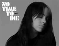 No Time to Die-Billie Eilish