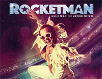 Im Gonna Love Me Again-Rocketman OST