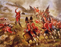 The British Grenadiers