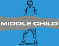 Middle Child-J Cole