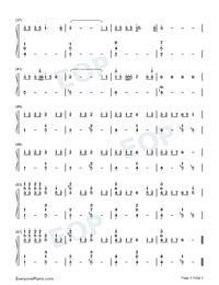 Moral of the Story-Ashe-Numbered-Musical-Notation-Preview-3