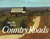 Take Me Home Country Roads-LACops