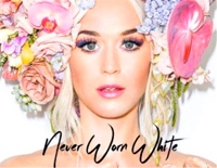 Never Worn White-Katy Perry
