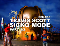 Sicko Mode-Travis Scott