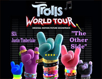 The Other Side-Trolls World Tour OST