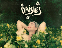 Daisies-Katy Perry