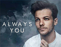 Always You-Louis Tomlinson
