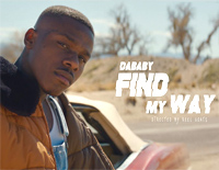 Find My Way-DaBaby