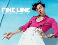 Fine Line-Harry Styles