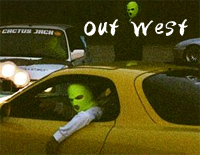 Out West-JackBoys