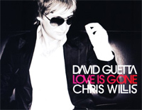 Love Is Gone-David Guetta ft Chris Willis