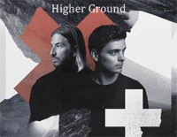 Higher Ground-Martin Garrix ft John Martin