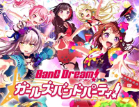 Black Shout-BanG Dream OST
