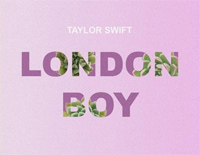 London Boy-Taylor Swift