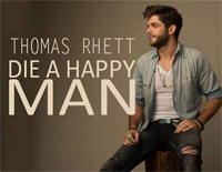Die a Happy Man-Thomas Rhett