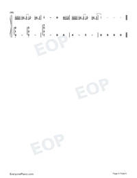 Mama and Papa-Li Ronghao-Numbered-Musical-Notation-Preview-4
