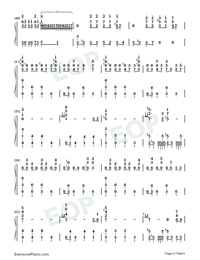 Other Side-ID INVADED ED-Numbered-Musical-Notation-Preview-4