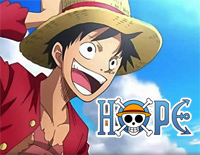 Hope-One Piece OP20