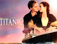 Hymn to the sea-Titanic OST