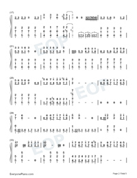 Spit It Out-Solar-Numbered-Musical-Notation-Preview-2