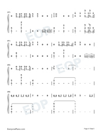 Spit It Out-Solar-Numbered-Musical-Notation-Preview-4