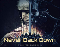 Never Back Down-Two Steps From Hell