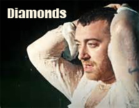 Diamonds-Sam Smith
