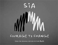 Courage to Change-Music OST-Sia