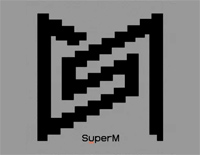One Monster Infinity-SuperM