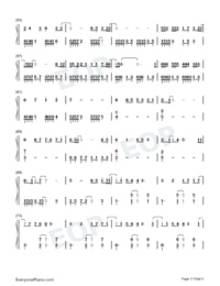 So Be It-JJ Lin-Numbered-Musical-Notation-Preview-3