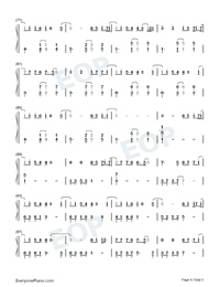 So Be It-JJ Lin-Numbered-Musical-Notation-Preview-4