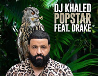 Popstar-DJ Khaled ft Drake