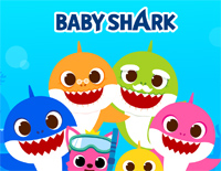 Baby Shark-Easy Version