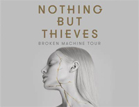 Phobia-Nothing But Thieves