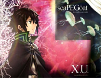 scaPEGoat-Seraph of the End ED