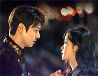 I Just Want To Stay With You-The King Eternal Monarch OST