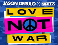Love Not War The Tampa Beat-Jason Derulo ft Nuka