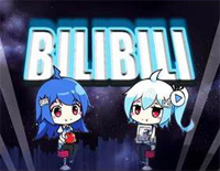Inbound Song of BiliBili