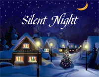 Silent Night-C Major-Easy Version