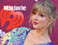 Marjorie-Taylor Swift